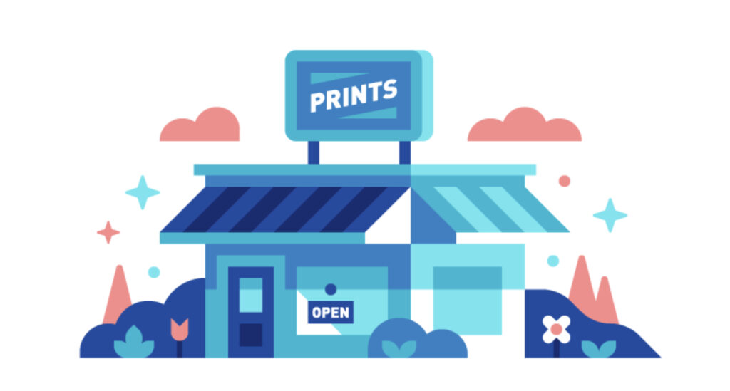 Tips for Starting a Print on Demand Business